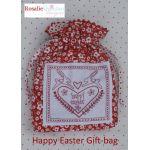 Happy Easter Gift Bag - creative card