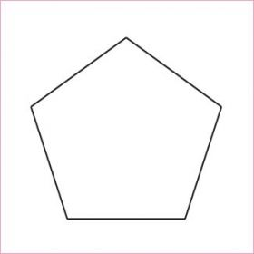 "1"" pentagon papers x 50"