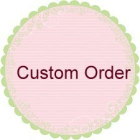 Custom Order #1