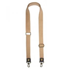 Cotton Bag strap - beige