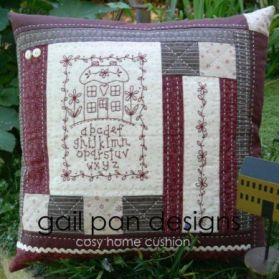 Cosy Home Cushion