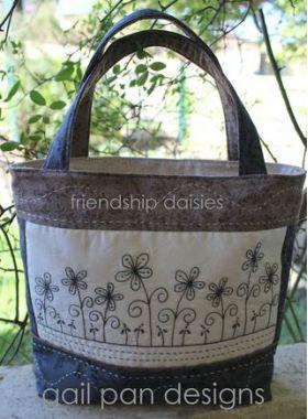 Friendship Daisies